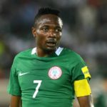Leicester City Striker Ahmed Musa Not Going To Turkey