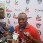LBA names Ghanaian Ifeanyiubah Trainer Preko as  coach of the month