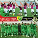NPFL Matchday-26 Preview : Pillars, Rangers, Plateau Seek To Extend Unbeaten Runs