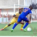 NPFL Review : Plateau United maintains lead after a narrow home win