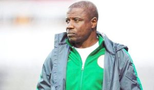 Exclusive: Super Eagles Coach banned, handed three months to pay $5000 fine