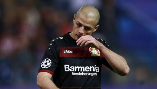 German Report Claims West Ham Have Reached an Agreement With Leverkusen for Javier Hernandez