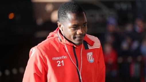 Torino Set to Table New Offer for Underused Stoke Midfielder Gianelli Imbula