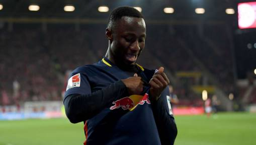 Liverpool Will Consider Alternatives Even as They Weigh Up 3rd Bid for Naby Keita