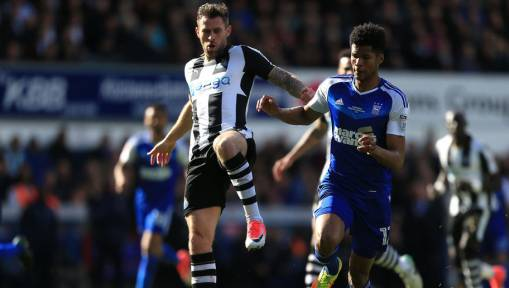 Nottingham Forest Set to Sign Sunderland Target Daryl Murphy for £2m This Summer