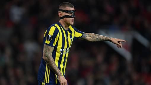 Manchester City Set to Make Shock Move for Ex-Liverpool Defender Martin Skrtel