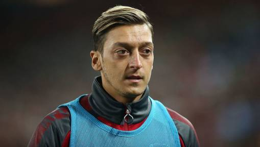 Arsenal Closing in on Mesut Ozil Contract Extension After Latest 'Positive' Round of Talks