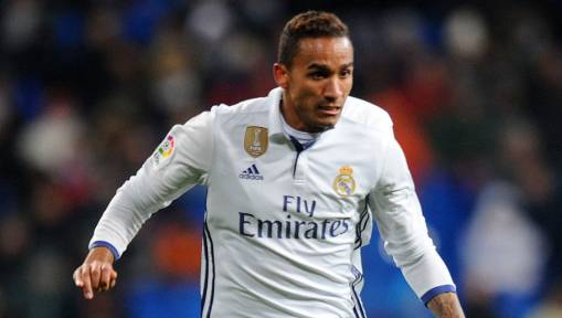Manchester City Set to Complete Signing of Real Madrid Defender Danilo on 5-Year Deal