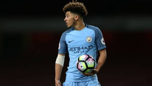 Spurs and Arsenal Eye Swoop for Man City Youngster Following Omission From Pre-Season Tour