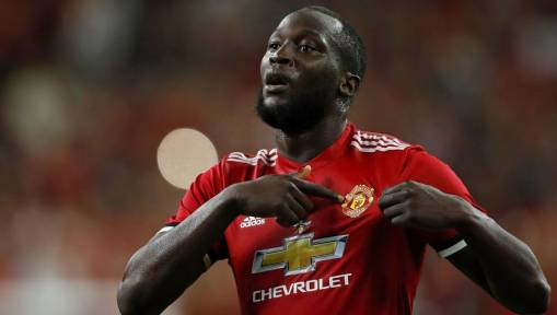 Jose Mourinho Admits His Delight With 'Immediate Impact' Made by New Man Utd Signing Romelu Lukaku