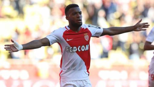 Monaco Willing to Let Wantaway Wonderkid Thomas Lemar Leave Should Arsenal Meet £55m Valuation