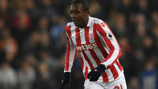 Monaco Make Contact With Stoke's Giannelli Imbula Regarding Potential Move to Ligue 1 Champions