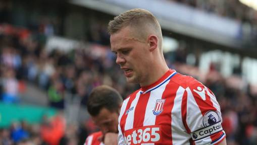 Stoke Captain Ryan Shawcross Keen to Sign an Extension as Current Contract Enters Final Year