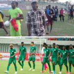 Uyo Stadium Can Ruin Nigeria's 2018 W/Cup Dream, Ex-YSFON Chieftain, Ezeonwuka Warns NFF