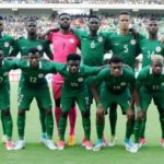 Latest FIFA Rankings – Super Eagles Still 38 in The World, 4th In Africa
