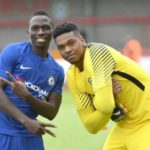 Omeruo left to Train alone After Failing To Make Chelsea U23 Squad For Berlin Tour