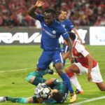 Victor Moses Sparkles As Chelsea Thrash Arsenal 3-0
