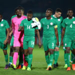 NFF worried about Super Eagles' form, to meet on venue, new date