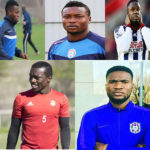 Five Fringe Super Eagles Stars Who Can Match Physical Cameroon 'Fire For Fire'
