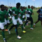Eagles to kick-start preparation for Cameroon showdown
