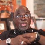NFF already planning for 2022 World Cup in Qatar – Amaju Pinnick