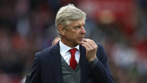 Arsene Wenger Calls for Fan Unity After Just Two Games of New Season Following Stoke Humiliation