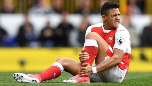?Arsene Wenger Warns Alexis Sanchez's Return to the Side May Not Solve Gunners' Goalscoring Problems