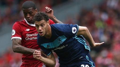 Leeds Set to Pursue Middlesbrough's Rudy Gestede in Wake of Chris Wood Exit
