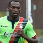 Super Eagles Hopeful Simmy Nwankwo Scores Hattrick For Serie A Side Crotone