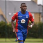 Nigeria fight England over Palace  Academy Star