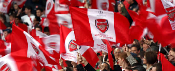 Nigerian Arsenal fan dies in Stoke game on Saturday