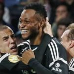 Rosenborg New signing Adegbenro Steals The Headline With Debut Goal Against Ajax