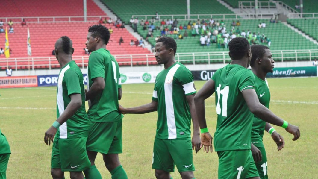 After CHAN qualification Home-based Eagles resume camping for WAFU this month