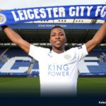 witter reacts to Kelechi Iheanacho's transfer from Manchester City to Leicester City