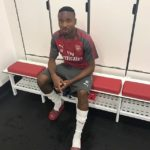 Done Deal – Arsenal Loan Out Top Prospect Kelechi Nwakali To Dutch Side VVV Venlo
