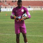 Rohr – Akpeyi Is Still In My Plans For The Game Against Cameroon