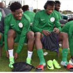 Revealed – Why Aina Might Not Play For Nigeria Against Cameroon