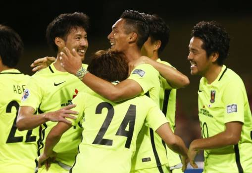 AFC Champions League Semi-Finals – Three Key Players: Urawa Red Diamonds