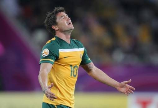 Asian Icons: Harry Kewell