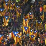 Catalan independence make Barca's La Liga future 'unknown' - sports minister