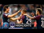 PSG vs Bordeaux 6-2 - All Goals & Highlights - 30/09/2017 HD