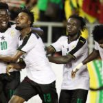 WAFU Update: Ghana beat Niger to set up final with Nigeria