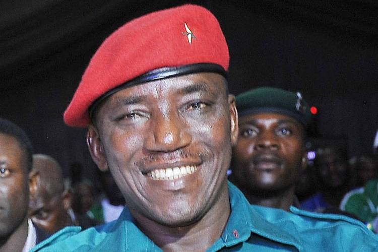 I'm still waiting for report of NFF's committee on FIFA sanction – Solomon Dalung