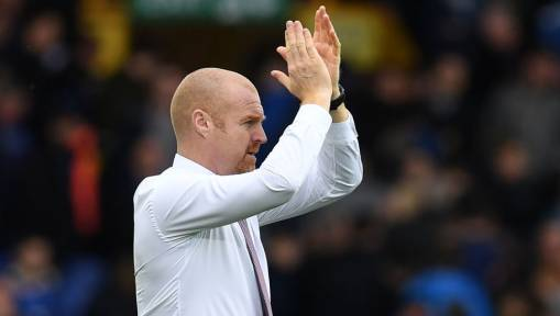 Burnley Boss Sean Dyche Pleased With 'Good Mixture of Football' in Impressive Everton Victory