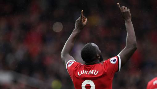 Roberto Martinez Has Praised the Maturity of Romelu Lukaku Since His Manchester United Transfer