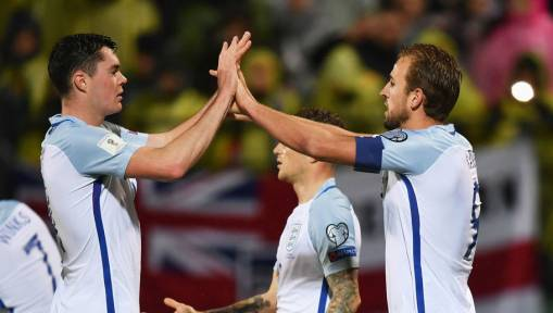 Lithuania 0-1 England: Kane's Spot Kick Makes the Difference as England Cap Qualifiers Off With Win
