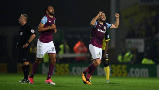 6 Reasons to Explain Aston Villa's Upswing in Form During Recent Weeks