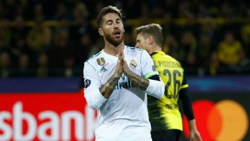 Sergio Ramos Discusses Neymar and Cavani Rift & Why it Will Never Happen at Real Madrid