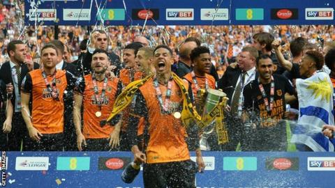 Clubs 'risk bankruptcy' by promotion to Premier League