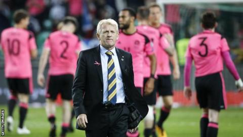 Gordon Strachan: Is genetics to blame for Scotland's World Cup play-offs failure?
